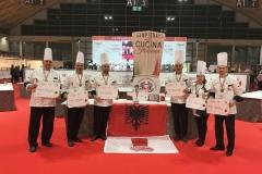 """""""Campionati della Cucina Italiana"""""""