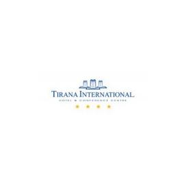 1-Tirana International