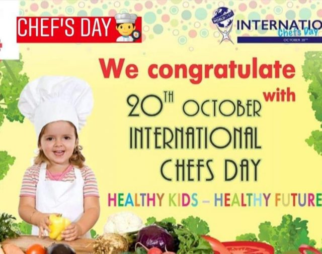 WHAT IS CHEFS DAY?
